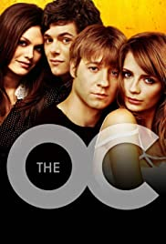 The O.C. Poster - TV Show Forum, Cast, Reviews