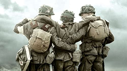 Band of Brothers Blu Ray Trailer
