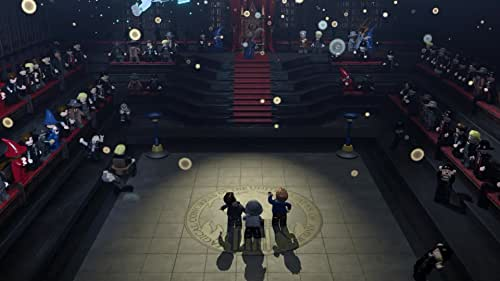 Lego Dimensions: Meet That Hero With Host Gandalf: Newt Scamander
