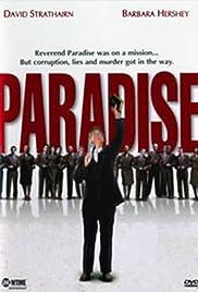 Paradise(2004) Poster - Movie Forum, Cast, Reviews