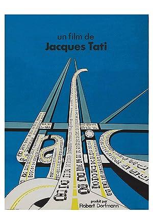 Trafic Poster Image