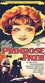 The Primrose Path (1925) Poster