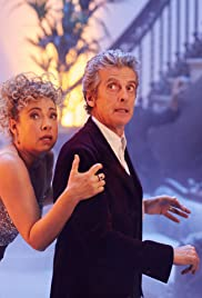 Doctor Who: The Husbands of River Song (2015) 1080p