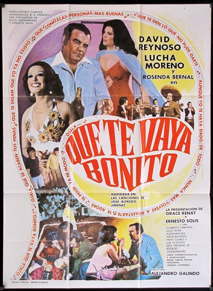 Que te vaya bonito (1978)