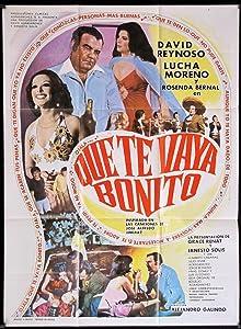 Watch english movies Que te vaya bonito [mts]
