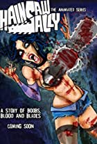 Chainsaw Sally: The Animated Series