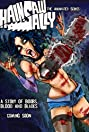 Chainsaw Sally: The Animated Series Poster