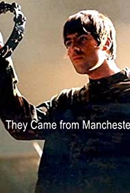 They Came from Manchester: Five Decades of Mancunian Pop (2008)