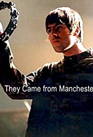 They Came from Manchester: Five Decades of Mancunian Pop