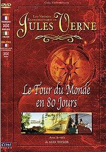 Les voyages extraordinaires de Jules Verne - Le tour du monde en 80 jours Michael Anderson