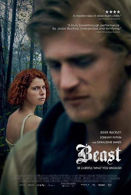 Film: Beast | Canavar