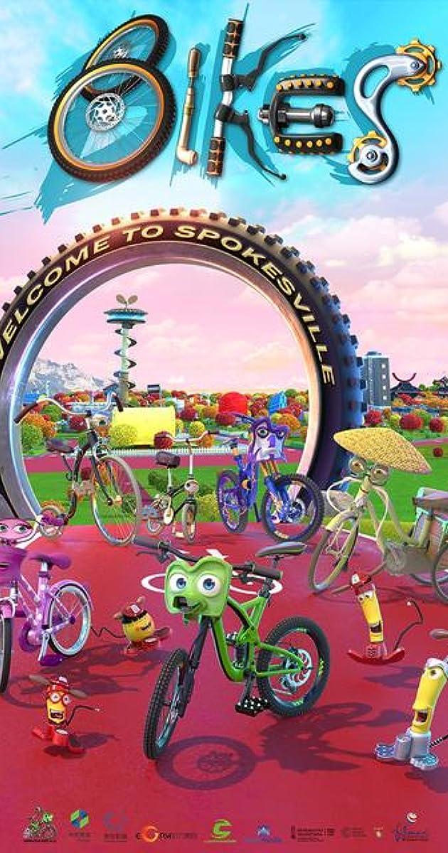 Subtitle of Bikes