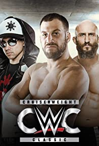 Primary photo for Cruiserweight Classic: CWC