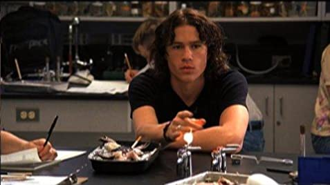 10 Things I Hate About You (1999) - IMDb