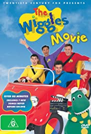 The Wiggles Movie Poster