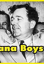 Louisiana Boys: Raised on Politics