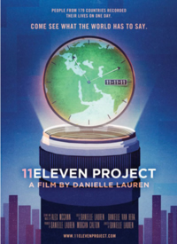 11Eleven Project (2012)