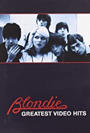 Blondie: Video Hits Poster