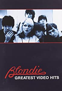 Latest english movies downloads free Blondie: Video Hits USA [iTunes]