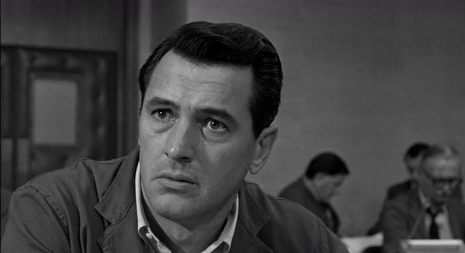 Rock Hudson in Seconds (1966)