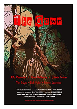 The Gown (2018)