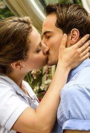 Überraschender Kuss Poster