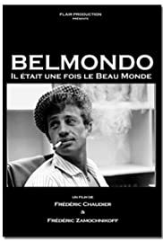 Belmondo: Il était une fois le beau monde Poster