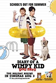 Diary of a Wimpy Kid: Dog Days (2012) 720p