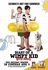 Primary photo for Diary of a Wimpy Kid: Dog Days