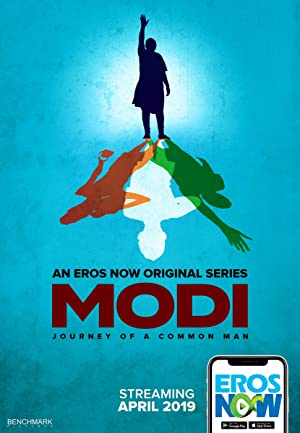 Where to stream Modi: Journey of A Common Man