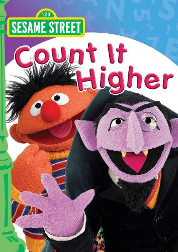 Jim Henson and Jerry Nelson in Count It Higher: Great Music Videos from Sesame Street (1988)