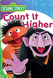 Count It Higher: Great Music Videos from Sesame Street Poster
