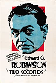 Two Seconds (1932) Poster - Movie Forum, Cast, Reviews
