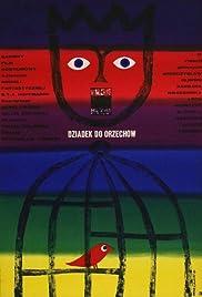 Dziadek do orzechów Poster