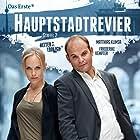 Friederike Kempter and Matthias Klimsa in Heiter bis tödlich - Hauptstadtrevier (2012)