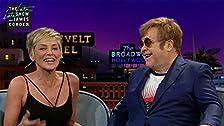 Elton John/Sharon Stone/Vance Joy