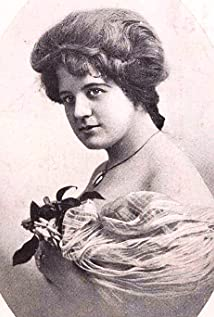 May Beatty Picture