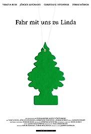 Fahr mit uns zu Linda Poster