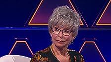 Rita Moreno vs. Justina Machado and Leslie Jones vs. Julie Bowen