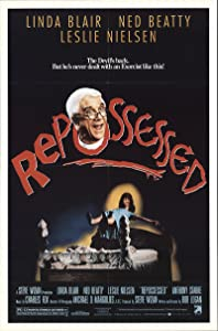 List websites free download hollywood movies Repossessed [avi]