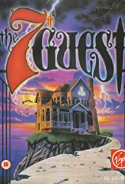 The 7th Guest(1993) Poster - Movie Forum, Cast, Reviews