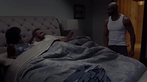 Tyler Perry's The Haves and The Have Nots: Benny Catches Derrick and Hanna In Bed
