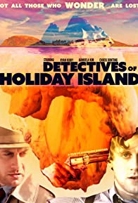 Primary photo for Detectives of Holiday Island