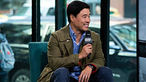 "BUILD: Randall Park Has Never Seen a Show Quite as Amazing as ""WandaVision"""