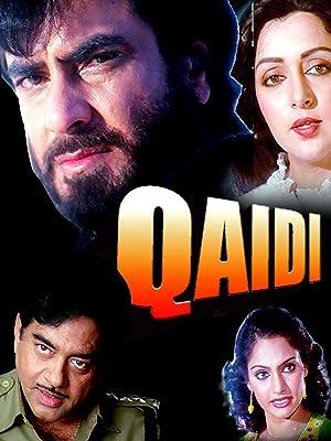 Jeetendra Qaidi Movie