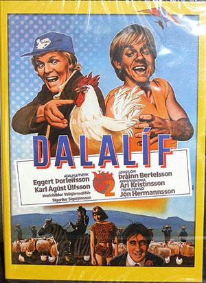 Dalalíf ((1984))