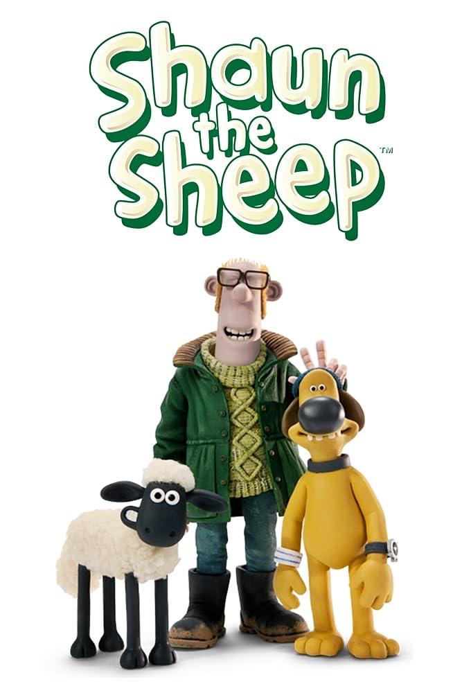笑笑羊 (第5季) | awwrated | 你的 Netflix 避雷好幫手!