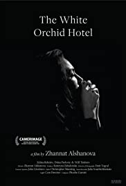 The White Orchid Hotel Poster