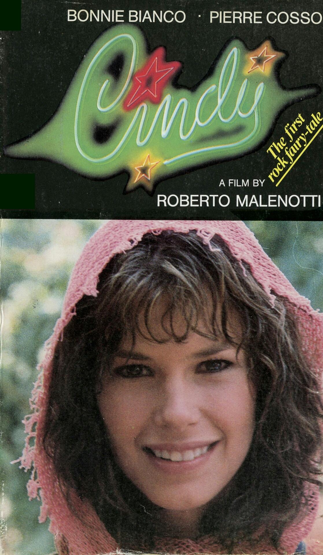 Bonnie Bianco in Cenerentola '80 (1984)
