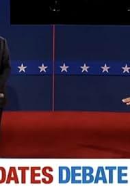 Barack Obama and Mitt Romney in 2012 Presidential Debates (2012)
